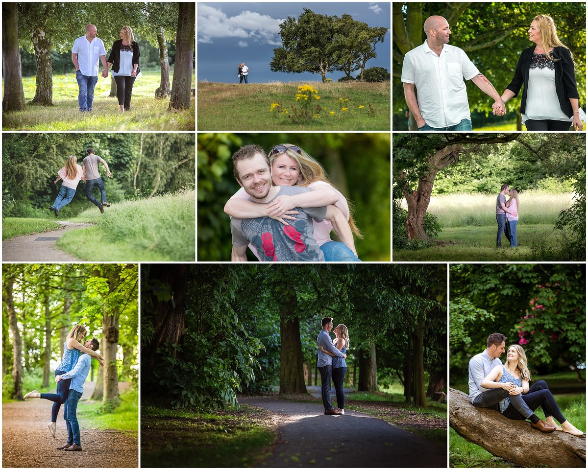 Pre wedding Shoot photos - engagement Photographs
